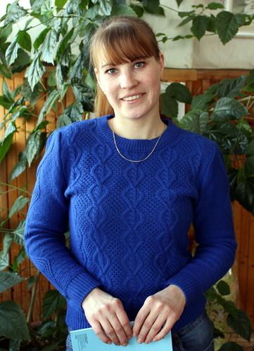 Александра Божко
