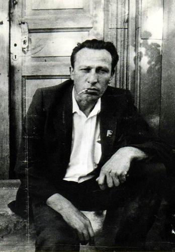 Олег ПЛЕТНЁВ. Имя в истории Старицкой районной комсомольской организации