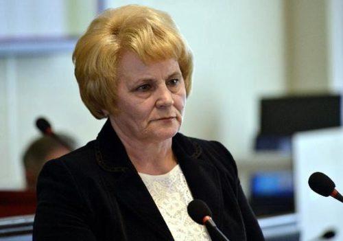 Омбудсмен Надежда Егорова примет участие в разработке приоритетного проекта по улучшению демографии