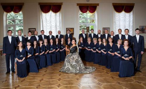 В Старице выступит филармонический хор имени В.И.Сафонова