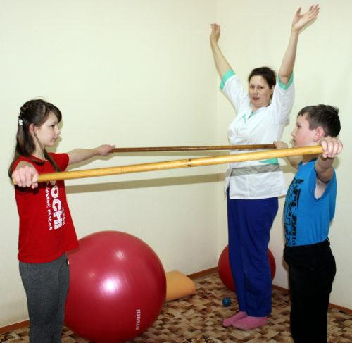 Несложные упражнения для решения сложных проблем