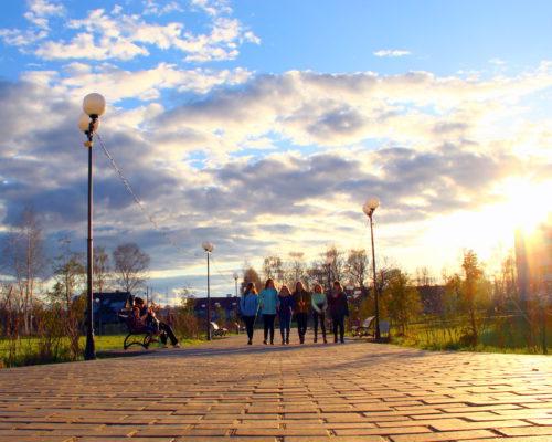 Игорь Руденя: 139 проектов по благоустройству городской среды будет реализовано в 2018 году в Тверской области