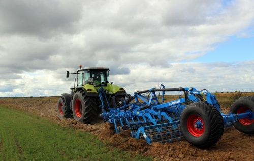 Более 236 миллионов рублей получили аграрии Тверской области на проведение весенне-полевых работ