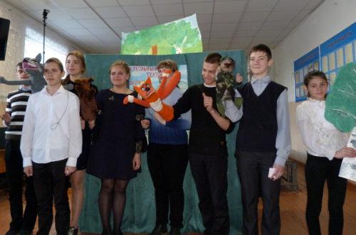 В «Содружество» пришла «Театральная весна»