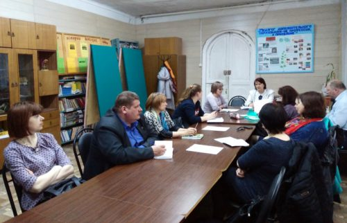 Совет по образованию обсудил важные вопросы обучения и воспитания детей