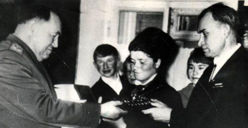 Екатерина ХРУСТАЛЁВА