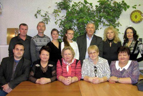 В Старицком районе сформированы новые составы участковых избирательных комиссий