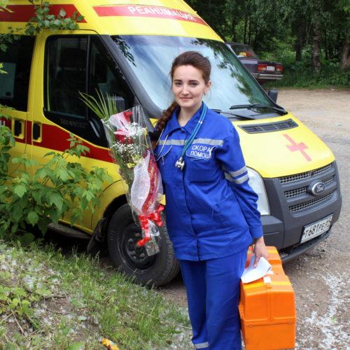 17 июня - День медицинского работника