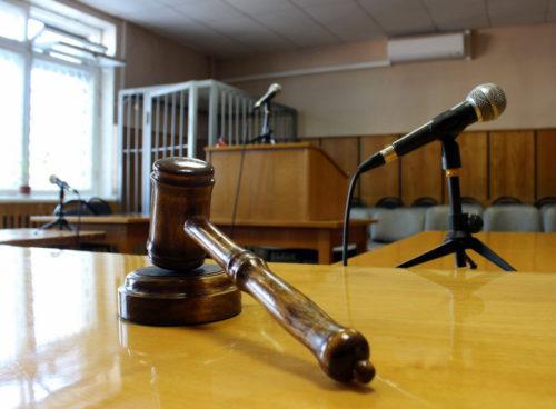 Житель Луковникова осуждён за нарушение Правил дорожного движения