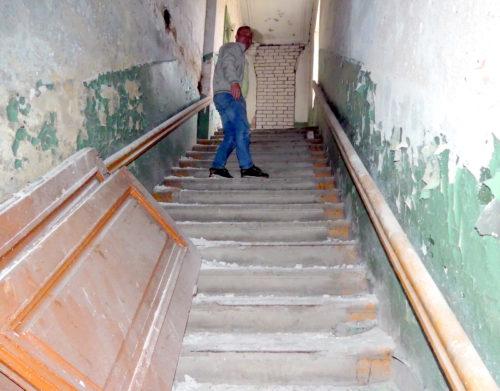 На улице Ленина откроется Сырный дом