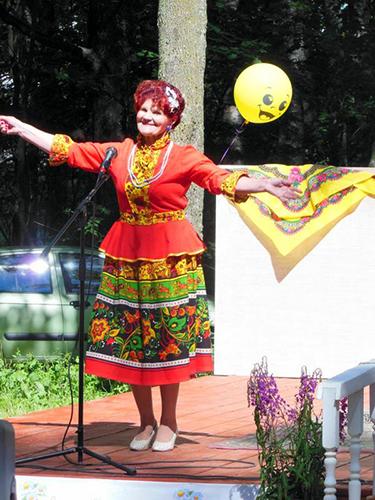 В Луковникове отметят День села