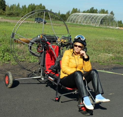 С юбилеем, Светлана Викторовна!