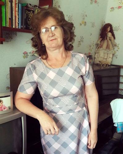 С юбилеем, Валентина Николаевна!