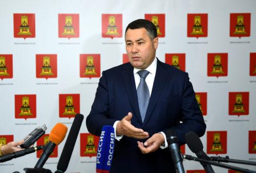В 2018 году в Тверской области планируется начать строительство 6 новых детских садов