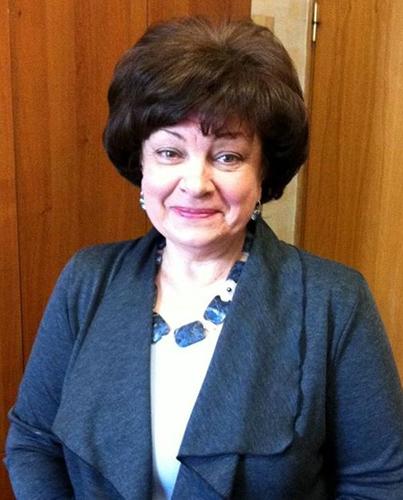 Лариса Щербакова: «Активная жизнь - залог долголетия»