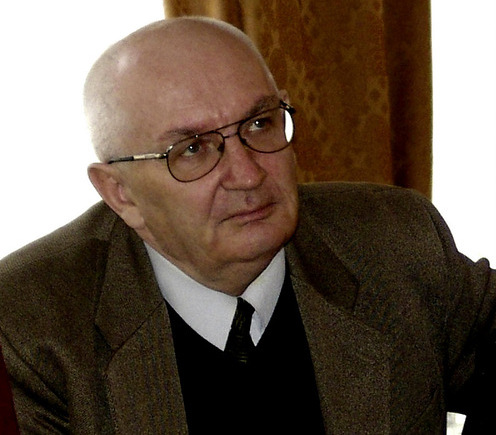 Александр КОЗЛОВ. Имя в истории Старицкой районной комсомольской организации