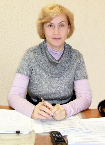 Галина Лапушинская: «Поправки в пенсионное законодательство безальтернативны»