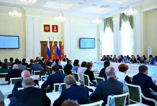 Все учебные заведения Тверской области прошли приёмку к началу нового учебного года