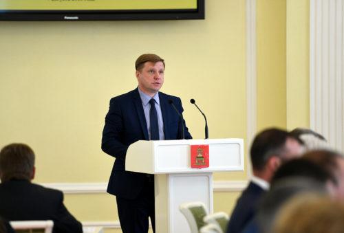 В систему среднего профобразования Тверской области должны быть внедрены практико-ориентированные программы