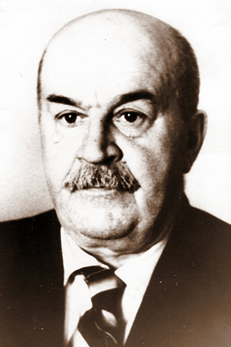 Доктор Соколов