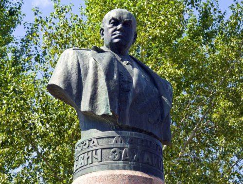 Маршал Захаров