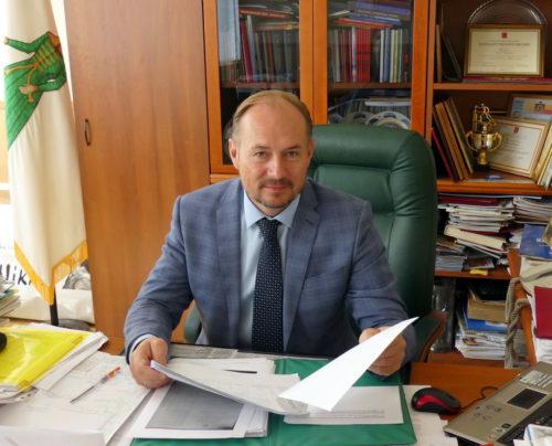 Сергей Журавлёв: «Для укрепления кадров тверской экономики важна смычка среднего профессионального образования и производств»