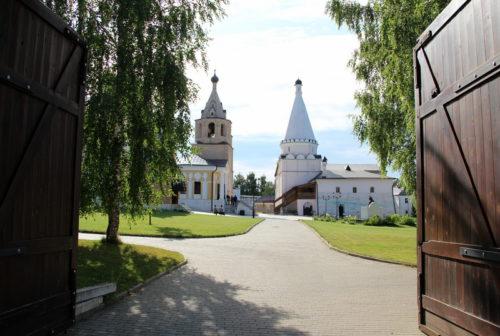 В Свято-Успенском монастыре пройдёт молодёжный форум