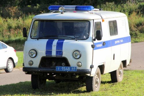 Полицейские задержали подозреваемого в краже мопеда