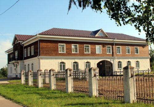 Старицкий краеведческий музей приглашает!