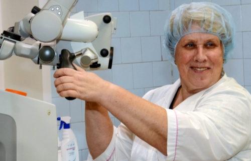 Тверская медсестра Нина Гущина всегда спешит на помощь