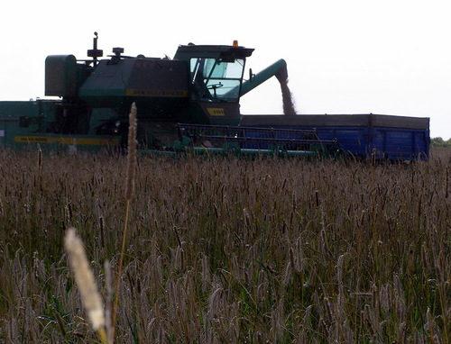 Тверская область получит более 40 миллионов рублей из резервного фонда Правительства РФ на приобретение топлива для аграрных работ